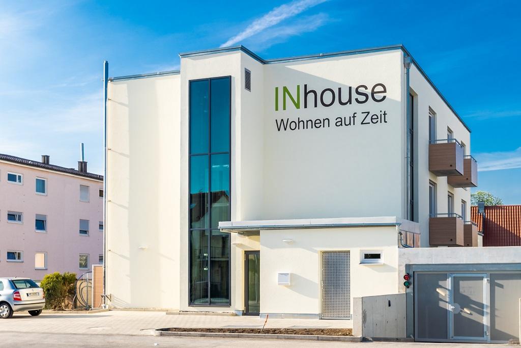 Boardinghouse - Ingolstadt INhouse
