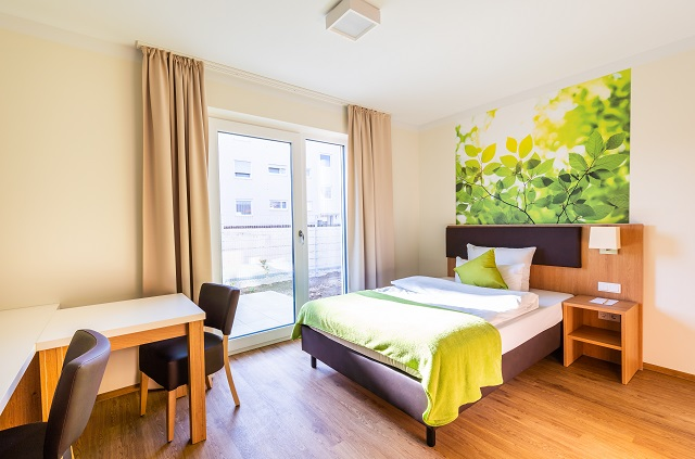Boardinghouse - Ingolstadt Apartments Business home